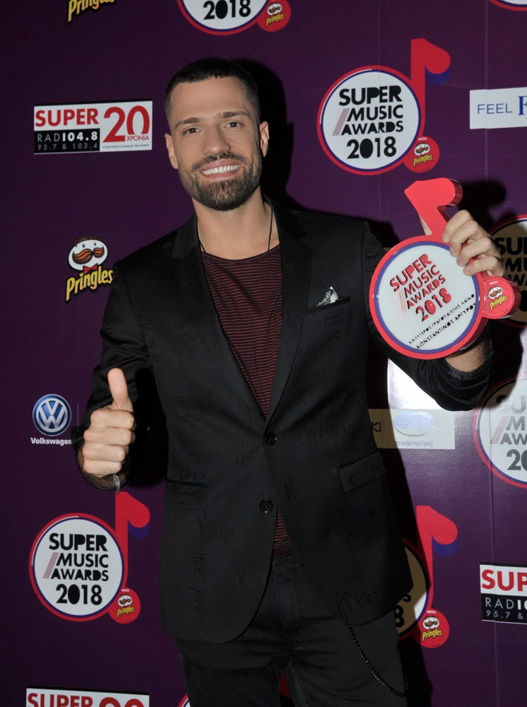 Super Music Awards Cyprus - 3